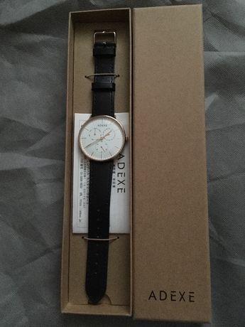 Elegancki zegarek Adexe