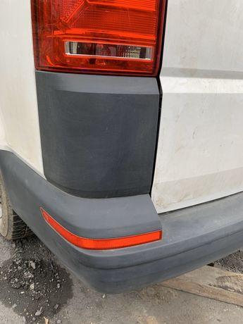 VW T6 listwa pod lampe tył lewa lift 2015 / 2020