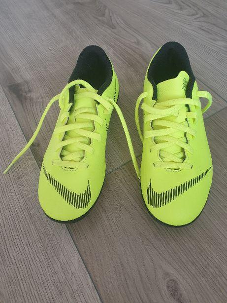 Korki chłopięce Nike Mercurial
