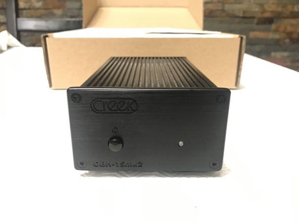 Creek OBH-15 mk2 Pré-amplificador Phono