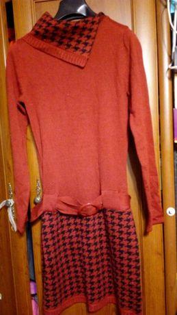 Продам платье на девочку Rainbow на рост 155-160 см