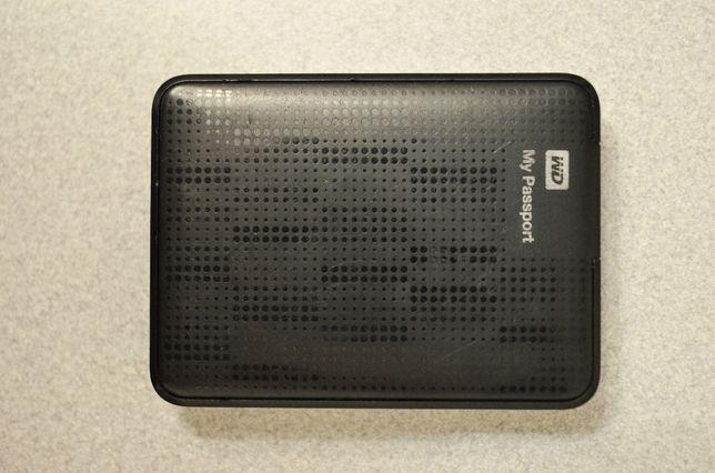 Жесткий диск Western Digital 2TB 2.5 USB 3.0 Black
