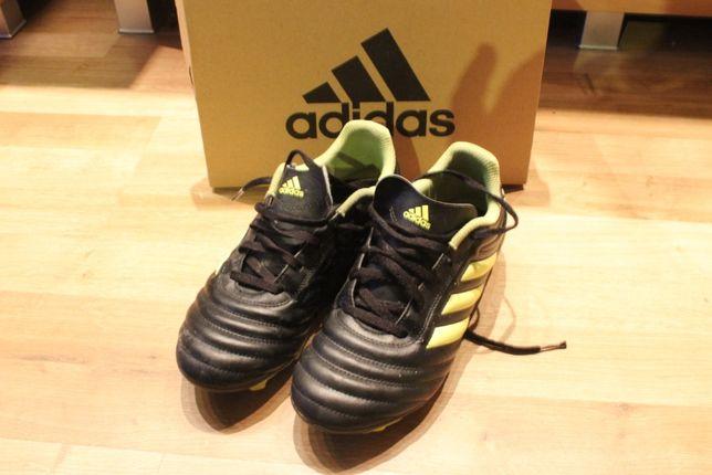 Korki Adidas rozmiar 38