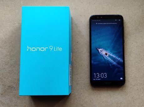 Продам Honor 9 Lite 3/32