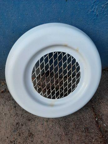 Железная крышка для мусорной урны (пепельница )