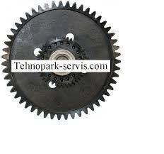 Шестерня (блок муфта) Bosch AKE30\35\40 - (type 2609001100)