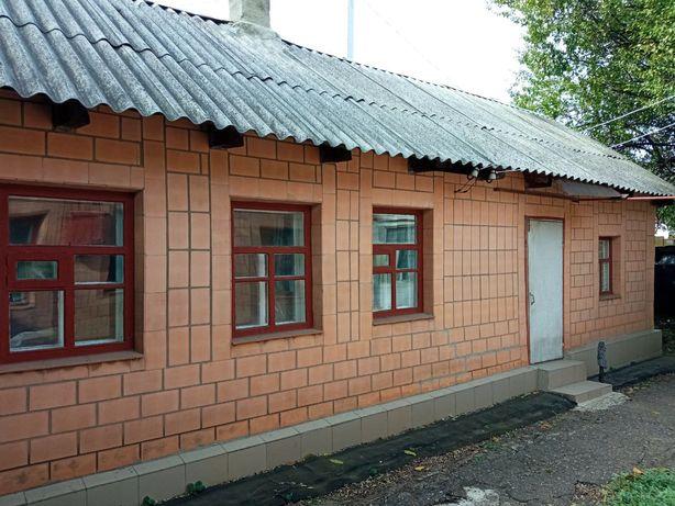 Продаётся жилой дом по ул. Чкалова, в районе СШ 43