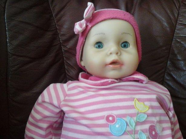 Кукла Lissi Германия.48 см.