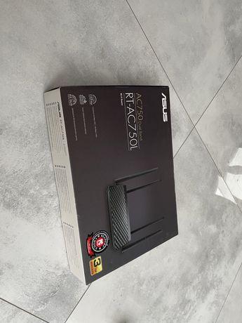 Ruter WiFi ASUS RT-AC750