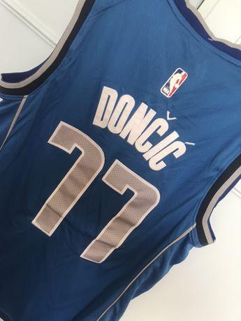 Luka Doncic Oficial Dallas Macericks