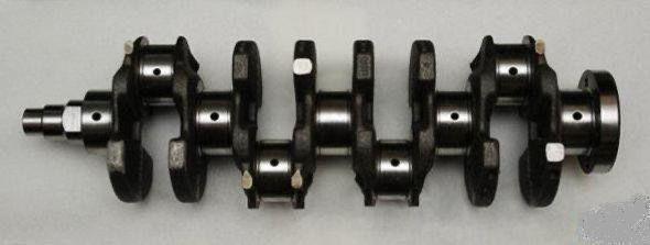 Колінвал Ваз  Lada 21099 1.5 інжектор Обмін