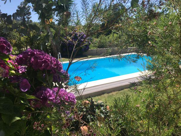 Casa férias piscina - Turismo Rural
