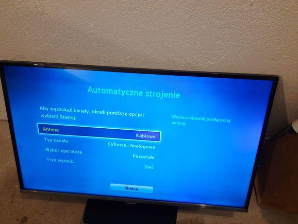 TV Samsung 32 cale full hd led