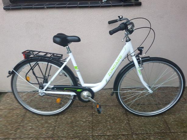 Niemecki rower jak nowy Zundap