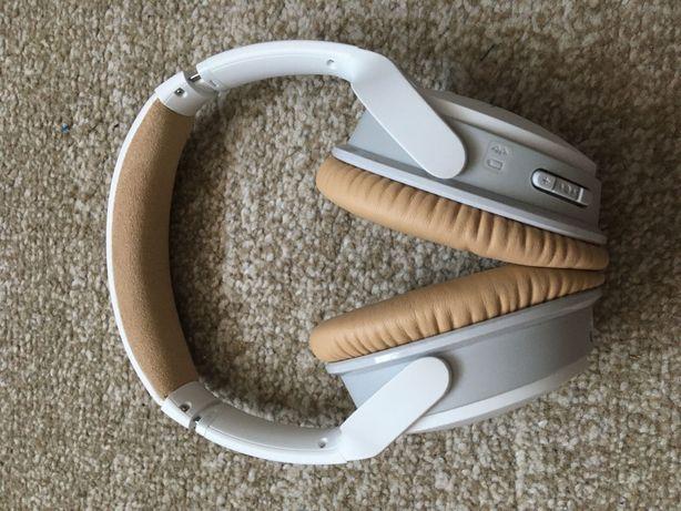 Bose bezprzewodowe słuchawki, soundlink around-ear II.