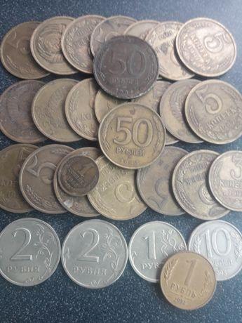 Kopiejki ruble zamienię 30szt