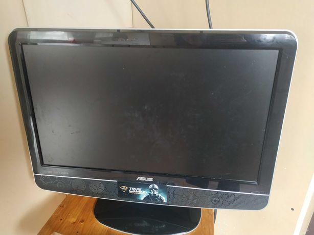Продается монитор, телевизор Asus 24t1E FullHd