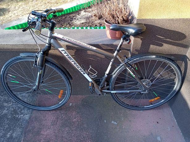 Merida- rower crossowo-szosowy