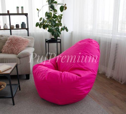 ПУФ ГРУША, кресло мешок, бескаркасная мебель для дома