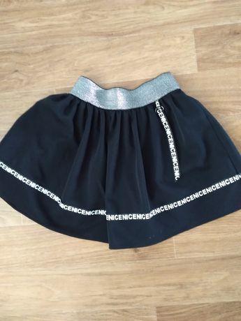 Продам юбку на рост 116-122
