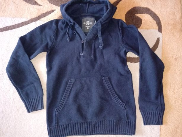 Sweter H&M rozmiar S, pasuje na M