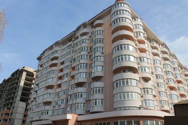 Продается 2х комнатная квартира в новом доме на Черемушках