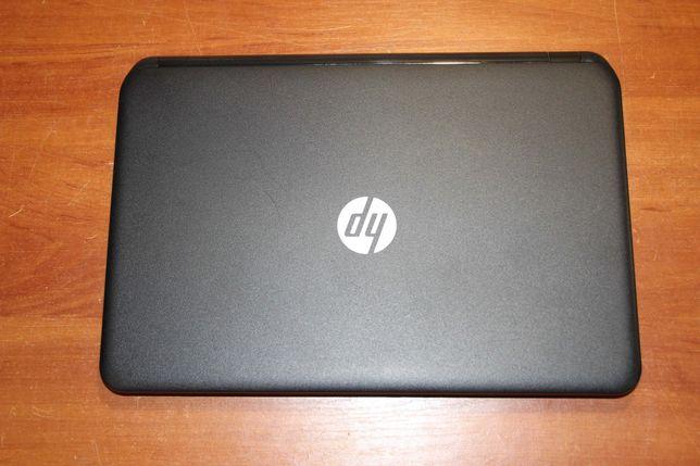 "HP 255 G3 (K3X69ES) AMD QC A4-5000 1.5GHz/4Gb/60Gb SSD+500Gb HDD/15.6"""