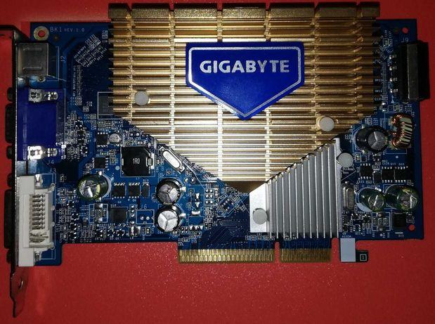 GeForce 7600GS 256MB Agp
