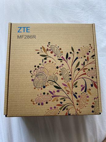 Router ZTE MF286R, lte, gsm