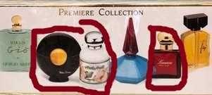 Premiere Collection Lancome оригинал миниатюры