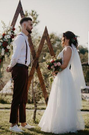 Свадебная арка для свадьбы