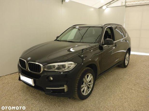 BMW X5 X5 231KM xDrive,Rok2016,CYFROWE ZEGARY,ROLETY,SalonPL,1właś.VAT23%