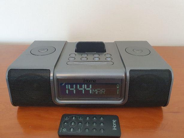 Rádio relógio iHome