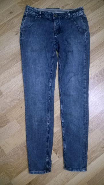 джинсы massimo dutti, брюки,deha,тренч,платье,ветровка,жакет,рубашка