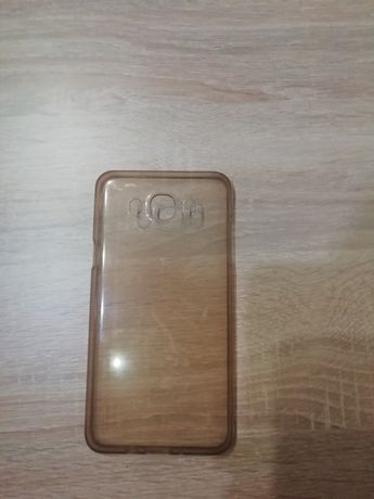 Etui silikonowe Samsung Galaxy J7