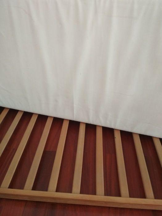 Cama/berço de grades 120x60 Santa Marinha E São Pedro Da Afurada - imagem 1