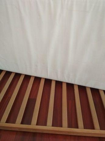Cama/berço de grades 120x60
