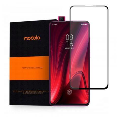 Szkło Hartowane Mocolo Xiaomi Redmi 9s Redmi Note 9 Poco F2 Pro