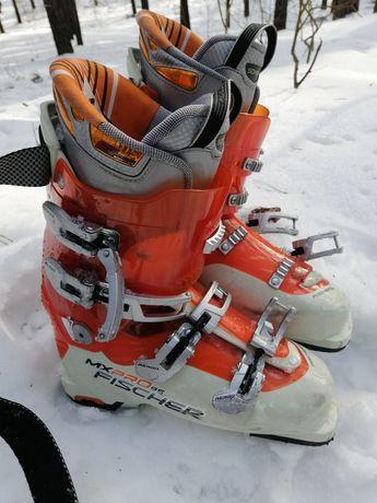 Buty narciarskie Fischer mxpro 95