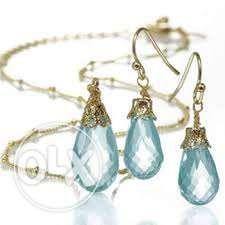 komplet biżuterii avon balsamy do włosów ultra wygładzające jedwabiste