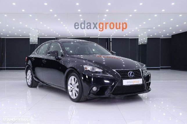 Lexus IS 300H Pack Executive+