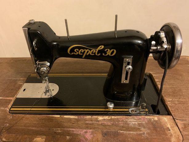 Швейная машинка Csepel 30 - Венгрия Винтаж