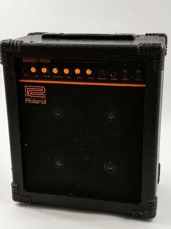 Roland 4-głośnikowe Made in Japan Cobo do Gitary Wzmacniacz
