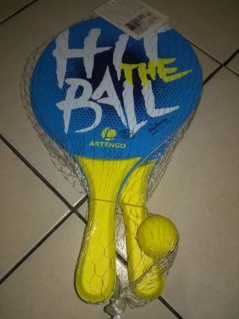 NOWY zestaw Hitball - gra rekreacyjna