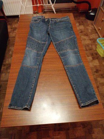 Spodnie jeansy nowe