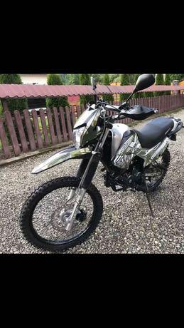 Мотоцикл  Geon Terra-X 250 Road