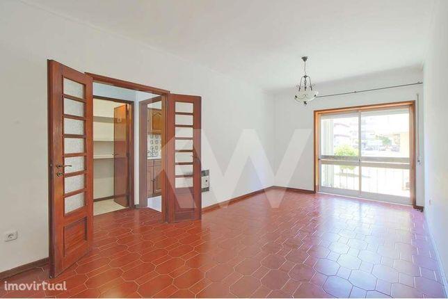 Apartamento T2 no Carramona, Esgueira - Aveiro - Especial Investidores