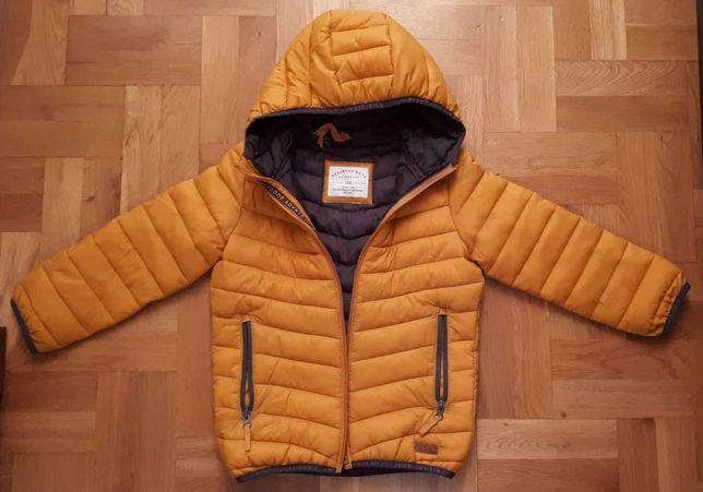 Oddam kurtkę wiosenno-jesienną Reserved rozmiar 122 (ZAREZERWOWANE)