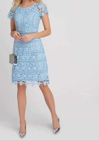Sukienka damska1