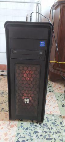 PC gaming - intel core  i7